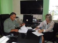 IFPB assina convênio com Instituto Chico Mendes