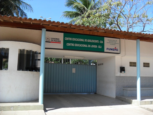 IFPB capacita jovens em medidas socioeducativas através de parceria com a Fundac