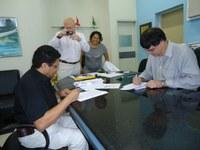 IFPB contrata intérpretes de Libras e transcritores de Braille