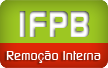 IFPB divulga resultado final do Edital de Remoção nº 190/2013