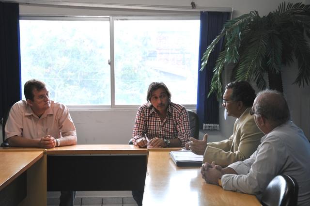 IFPB e Prefeitura de Cabedelo firmam convênio para estágio