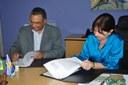IFPB e UFPB assinam termo de cooperação para oferta de curso de mestrado