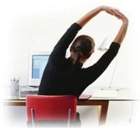 IFPB lança programa de exercícios para relaxamento e alongamento