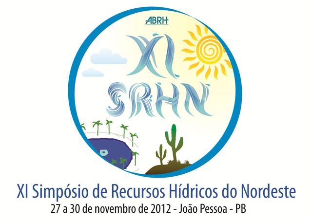 IFPB participa de Simpósio de Recursos Hídricos do Nordeste