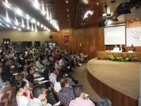 IFPB participa do IV Fórum de Comunicação do Governo Federal no Nordeste