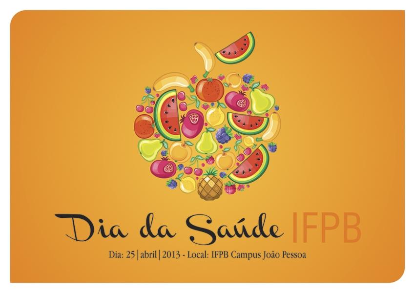 IFPB promove Dia da Saúde nesta quinta-feira (25)
