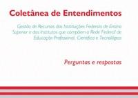 IFPB publiciza cartilha da CGU