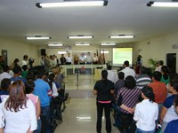 IFPB realiza audiência pública em Guarabira
