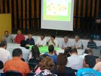 IFPB realiza Audiência Pública para a implantação do IFPB em Itabaiana