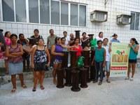 IFPB realiza formatura da primeira turma do Programa Mulheres Mil