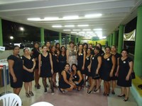 IFPB realizou primeira formatura do Programa Mulheres Mil