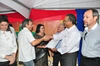 IFPB recebe doação de terreno para a construção do Campus Esperança