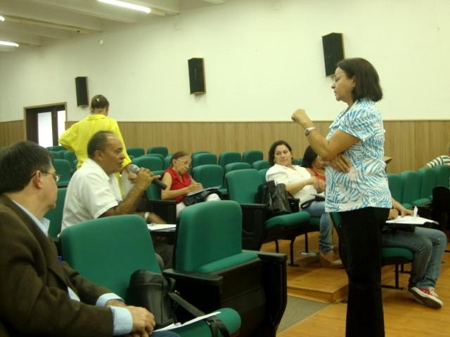 IFPB vai sediar I Encontro Estadual do Fórum de Educação da Paraíba