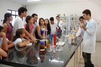 Inep adia avaliação do Curso de Licenciatura em Química