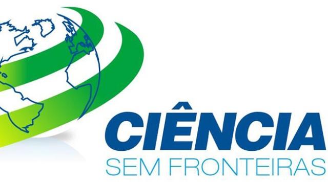 Inscrição aberta para duas vagas de bolsista no Ciência sem Fronteiras