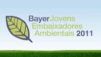 Inscrições abertas para o Programa Jovens Embaixadores Ambientais