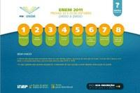 Inscrições para o Enem 2011 começam