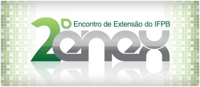 Inscrições para o II Enex podem ser realizadas até 15 de setembro