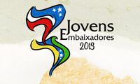 Inscrições para o Programa Jovens Embaixadores 2013 estão abertas até 5 de agosto