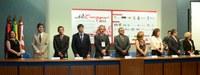 IX CINPAR reúne profissionais da Engenharia Civil e Arquitetura na Estação Cabo Branco