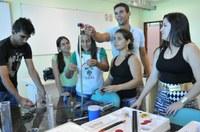 Laboratórios vão dinamizar aulas no Campus Picuí