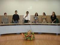 Livro sobre Gestão Pública é lançado no IFPB