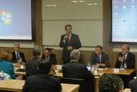 MEC e Conif debatem proposta de carreira para os professores
