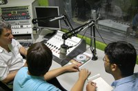 Ministério das Comunicações concede canal de rádio FM para o IFPB
