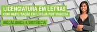 Nova convocação para vaga em Letras em João Pessoa
