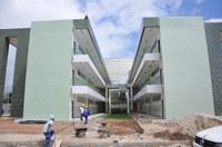 Novo Campus Cabedelo será entregue em agosto