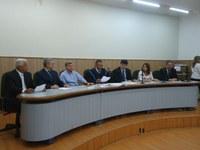 Novos membros do Conselho Superior do IFPB tomam posse