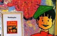 O Sebo Cultural realiza concurso literário