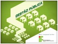 Oportunidade para servidores do IFPB: curso de especialização em Gestão Pública