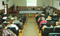 Palestra sobre emoções marca a abertura do I Encontro de Comunicadores do IFPB