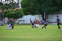 Paraíba vence Sergipe no futebol pelos JIF 2013