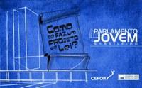 Parlamento Jovem 2011 está com inscrições abertas