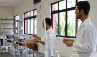 Pet Química faz seleção para bolsistas