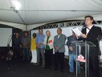 PMJP e IFPB assinam protocolo de intenção para construção do Campus Avançado de Mangabeira