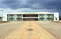 Prédio do Campus Picuí será inaugurado nesta sexta-feira