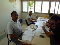 Delegações começam a chegar ao IFPB para a etapa Nordeste dos JIF 2013