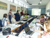 Pró-Reitoria de Ensino do IFPB reúne representantes dos campi