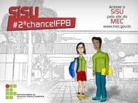 Procura por cursos do IFPB aumenta 5,5%