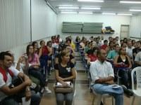 Proeja: Inscrições abertas para o curso técnico em eventos no Campus João Pessoa