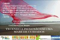 Programa Mulheres Mil inicia suas aulas no Campus João Pessoa e CRPNM