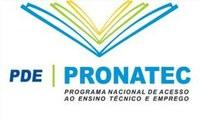 Pronatec divulga resultado da seleção para professor em Monteiro