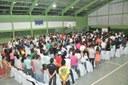 Pronatec entrega certificados a cerca de 500 alunos em JP