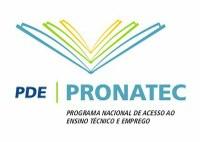 Pronatec faz seleção pra docente em ensino técnico concomitante