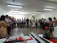Pronatec reúne coordenadores e equipes da Reitoria e dos Campi