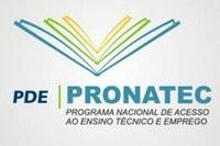 Pronatec: sai resultado de seleções dos Campi de Picuí, Patos,Princesa Isabel e Guarabira