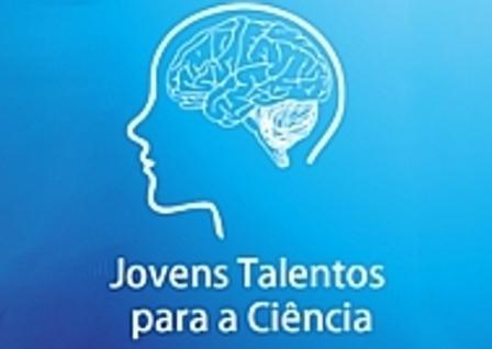 """Prova de """"Jovens Talentos para a Ciência"""" é nesse domingo"""